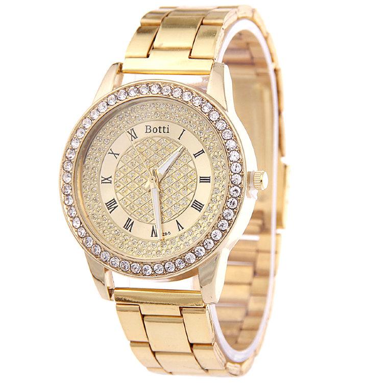 Как выбрать наручные часы на каждый день?