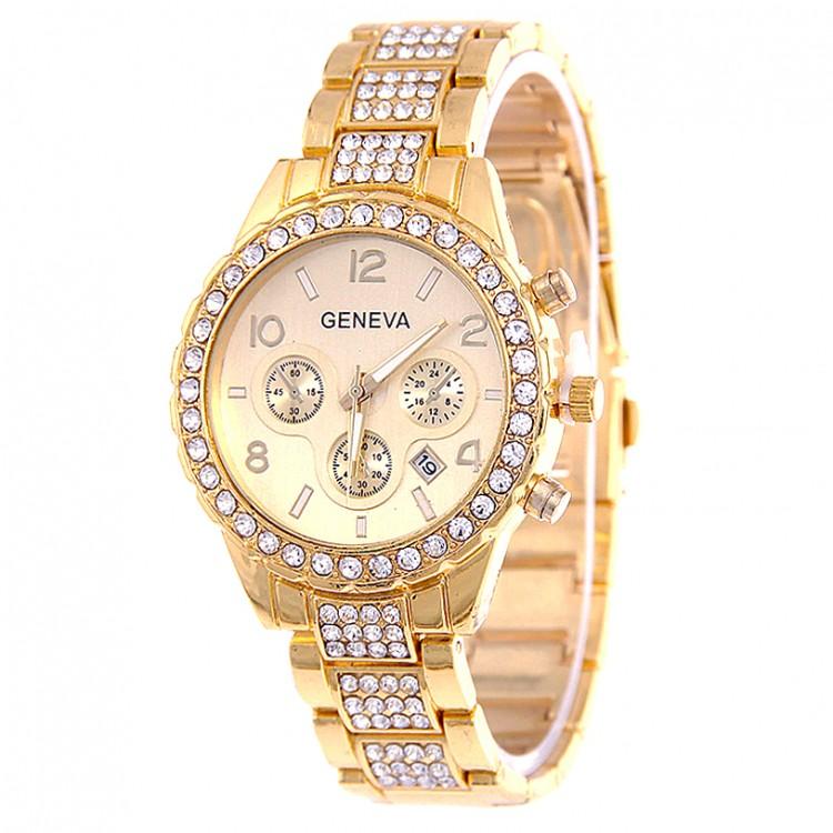 Какие купить наручные часы?