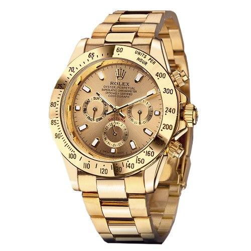 Часы как у Физрука — Rolex