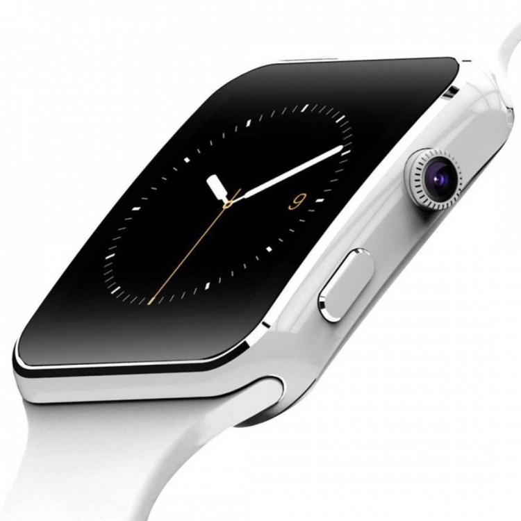 Смарт-часы Smart Watch 7 white -
