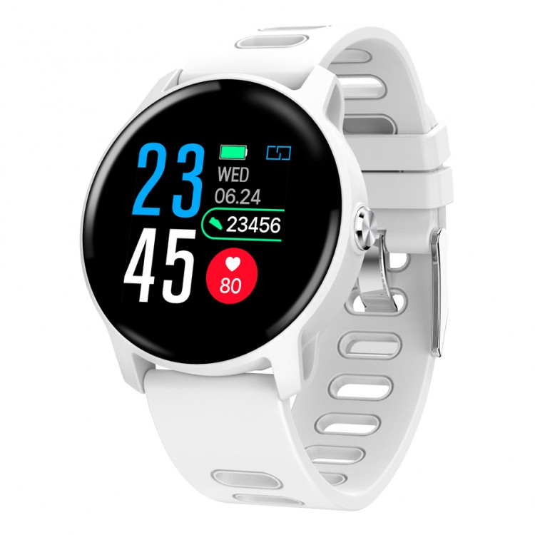 Смарт-часы Smart Watch 18 white