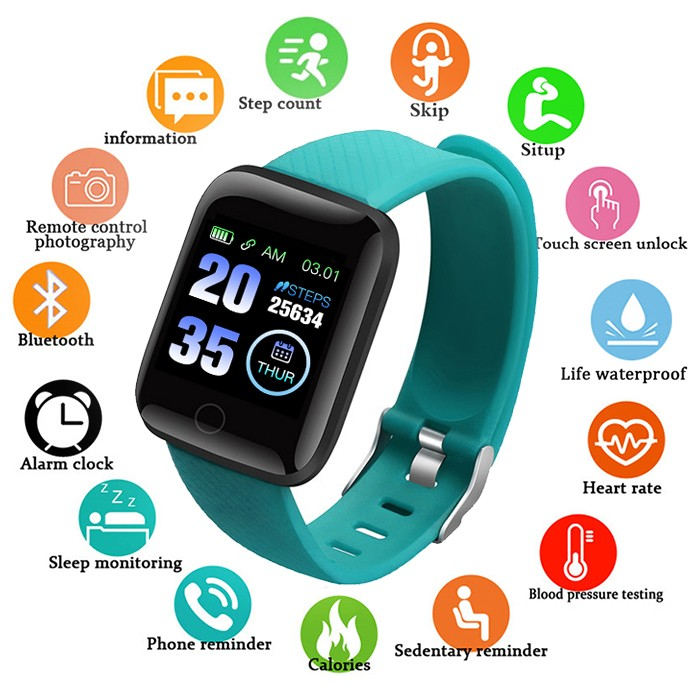 Смарт-часы Smart Watch 8 green