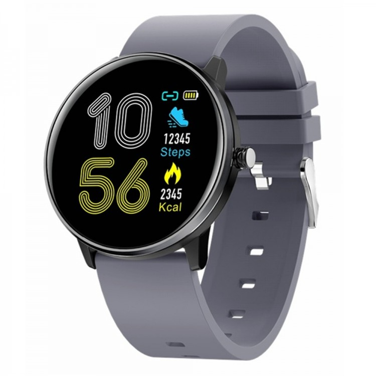 Смарт-часы Smart Watch 45 grey