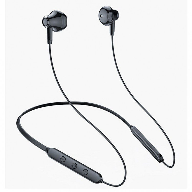 Наушники Air Music Bluetooth 31 black