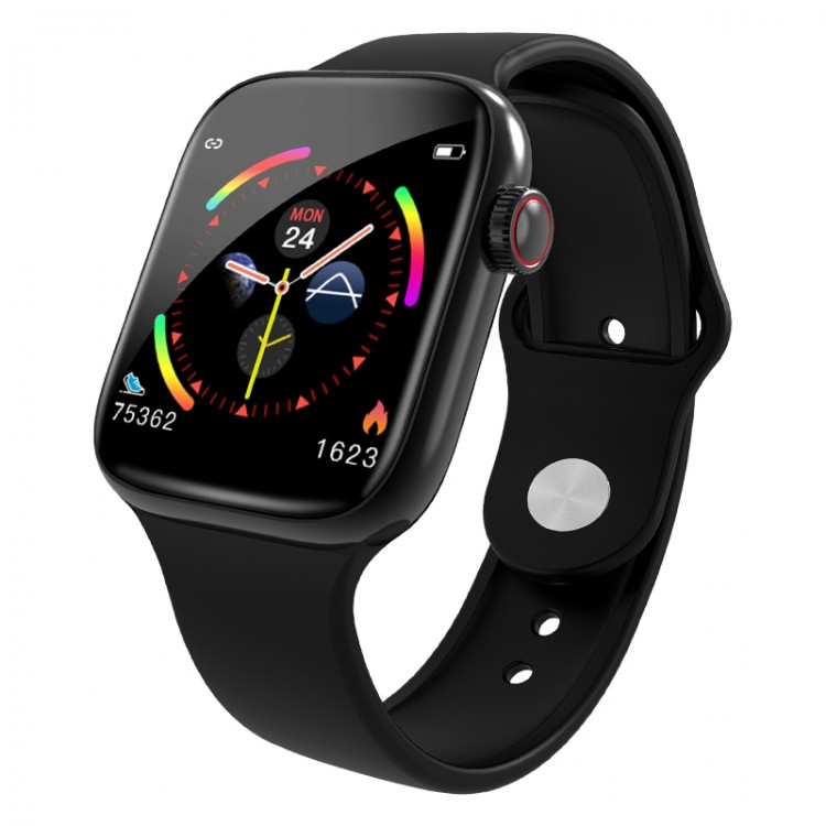 Смарт-часы 49 Smart Watch black