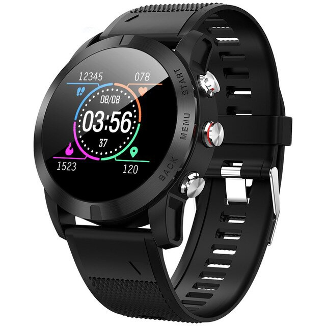 Смарт-часы Smart Watch 48 black