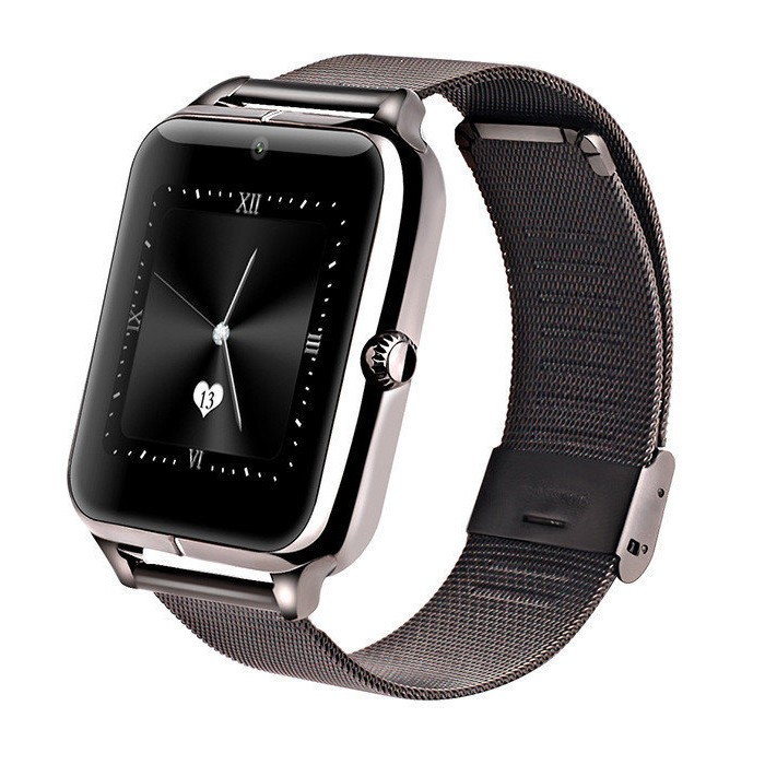 Смарт-часы Smart Watch 10 black -