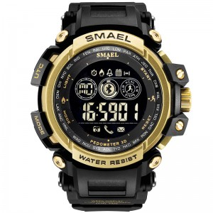 Смарт-часы Smart Watch 26 Gold