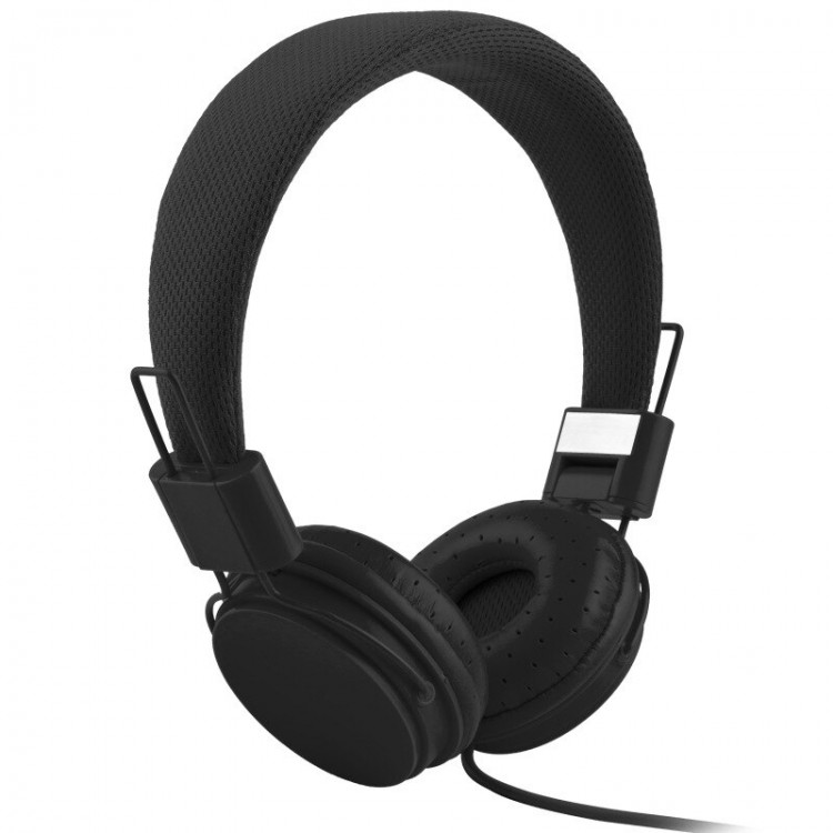 Наушники Air Music Bass 29 Black