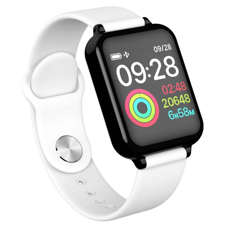Смарт-часы Smart Watch 14 white