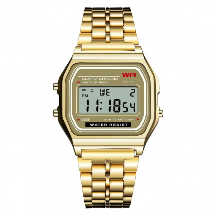 Часы Casio Protrek gold