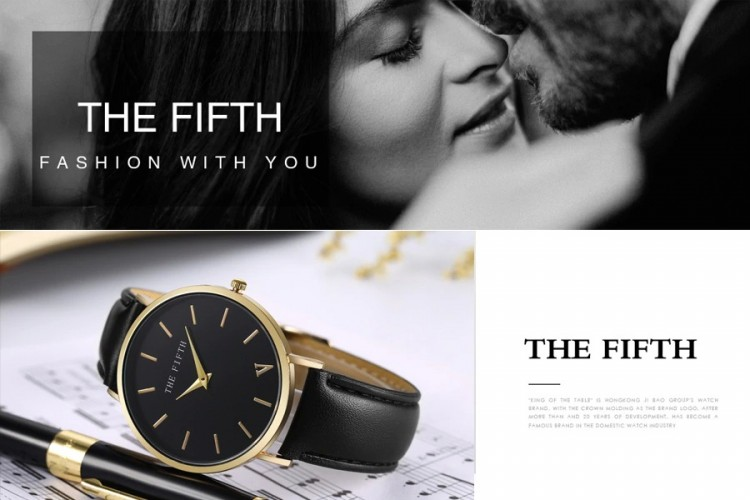 Часы THE FIFTH 2 -