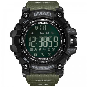 Смарт-часы Smart Watch 13 Army Green