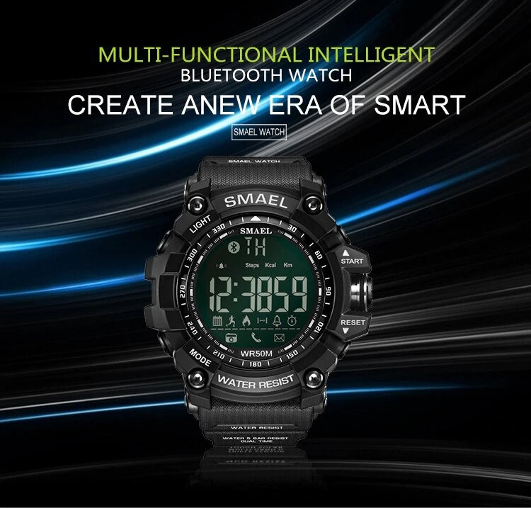 Смарт-часы Smart Watch 13 Khaki -