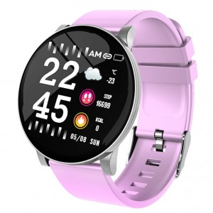 Смарт-часы Smart Watch 31 rose