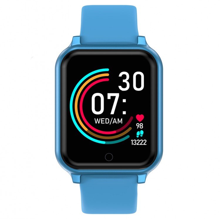 Смарт-часы Smart Watch 44 blue