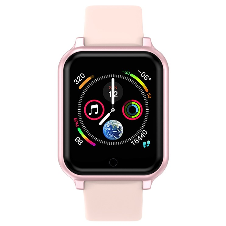 Смарт-часы Smart Watch 44 rose