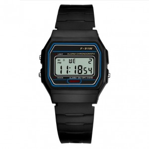 Часы Casio Protrek black